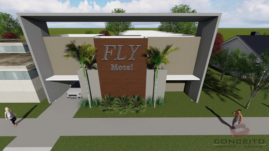 Fly Motel