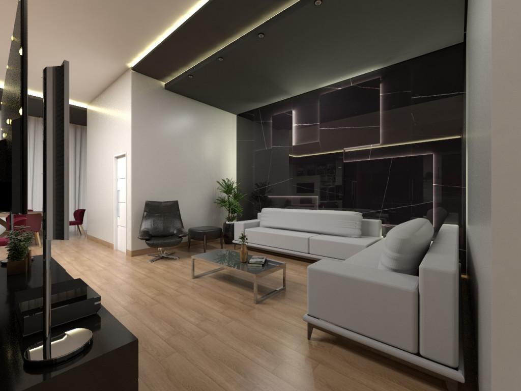 Projeto de Interiores- Paraguai