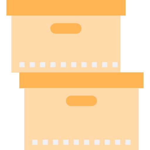 Desenho do depósito