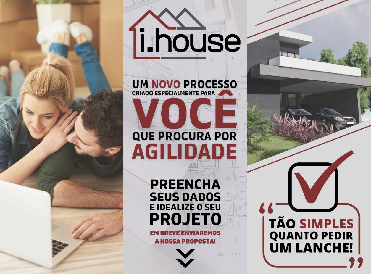 Informativo da IHouse